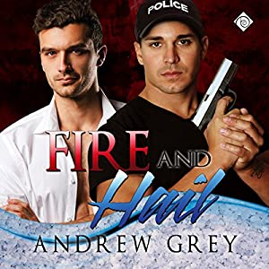 Fire and Hail Audiobook