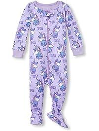 06b77e5d2528 Baby Girl s Blanket Sleepers