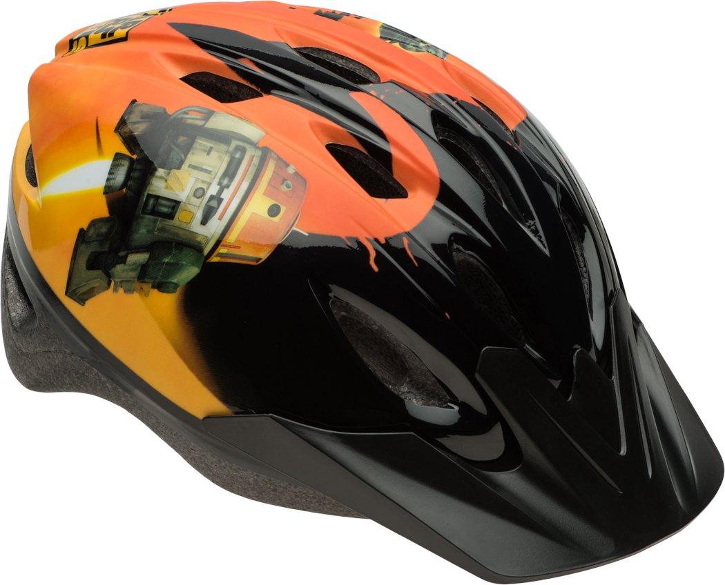 Bell Youth Star-Wars-Rebels Chopper Helmet