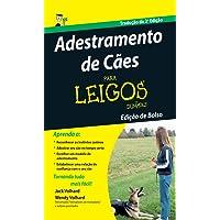 Adestramento de cães para leigos