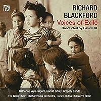 Richard Blackford - Voices of Exile