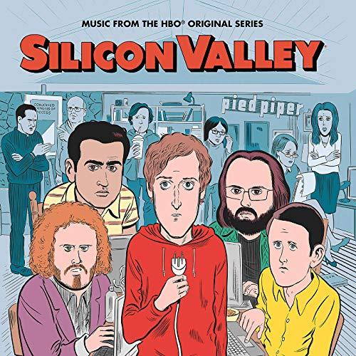 Silicon Valley [Explicit] (Mus...