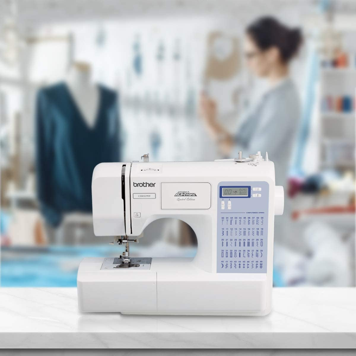 Best Sewing Machines Consumer Reports