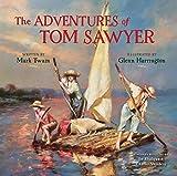Read-Aloud Classics: The Adventures of Tom Sawyer (Read-Along Classics)