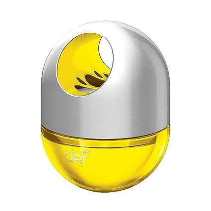 Godrej aer twist, Car Air Freshener - Sunny Citrus Blast (45g)