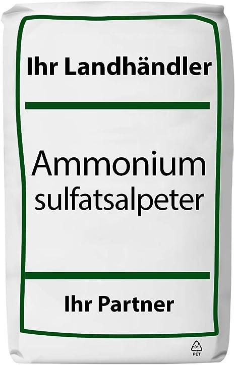 Ass N 26 1 Kg Heinrichs Agrar Ammonsulfatsalpeter