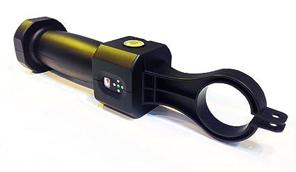 Tirador láser para taladro detector metales y tensión, guía ángulo