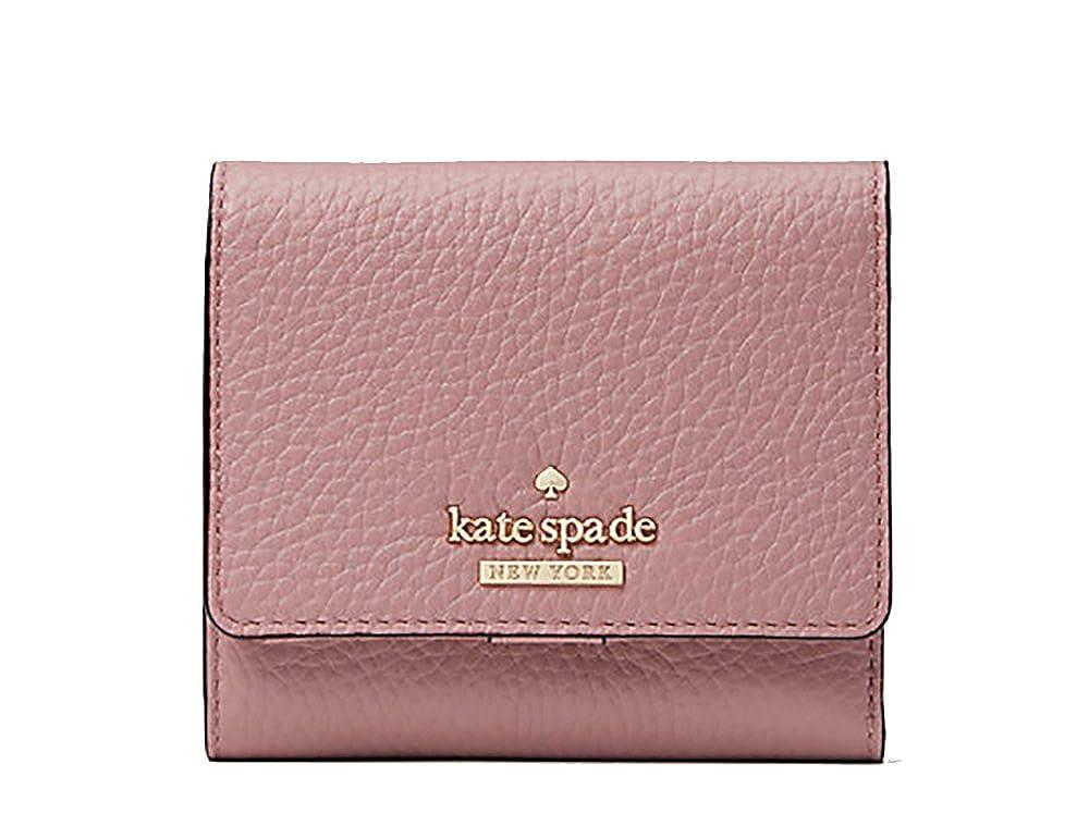 Kate Spade New York Women's Jackson Street Jada Wallet Bone Grey One Size Kate Spade-Handbags/Other Access.