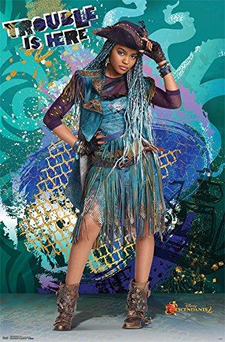 Trends International Descendants 2 Uma Wall Poster 22 375