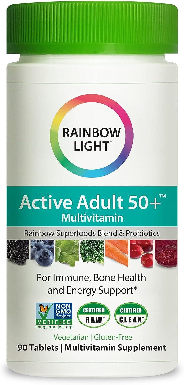 Best Multivitamin with Probiotics