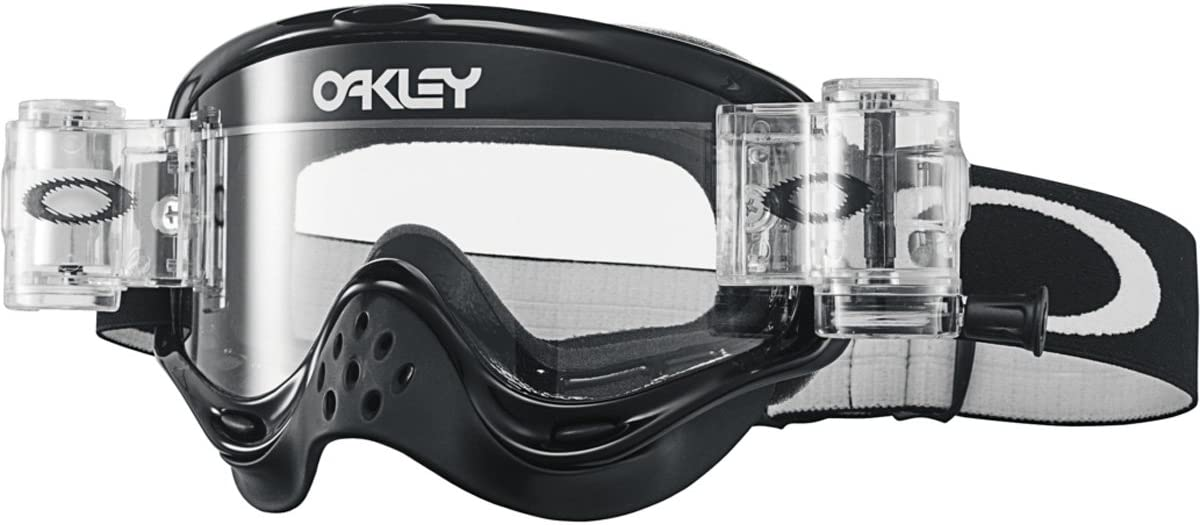 Oakley MX RaceReady Goggles