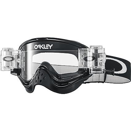 Amazon.com  Oakley O-Frame MX Race Ready Men s Dirt Off-Road ... f5aaf42d7bd