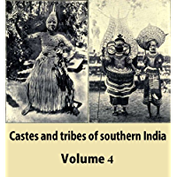 Castes and tribes of southern India, Volume 4