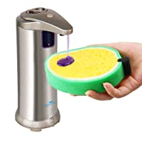 Deals on Madoats Automatic Soap Dispenser