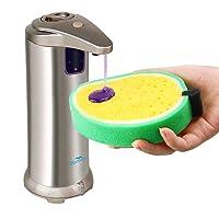 Amazon.com deals on Madoats Automatic Soap Dispenser