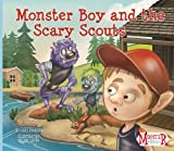 Monster Boy and the Scary Scouts, Carl Emerson, 1602707782