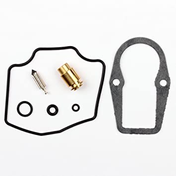 1x Kit Reparación Carburador Aguja del flotador Getor CAB-Y59: Amazon.es: Coche y moto