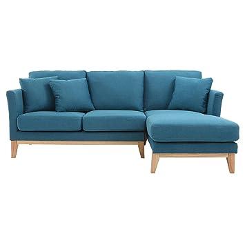 Ecksofa Skandinavisch Sofa Schlaffunktion Skandinavisch