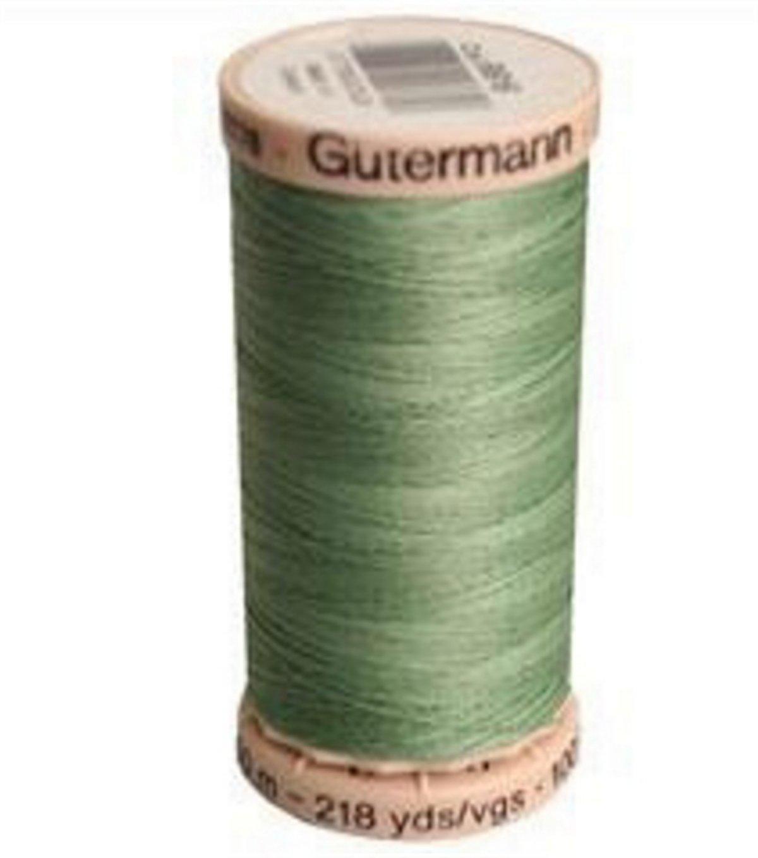 Gutermann Quilting Thread 220 Yards-Dark Navy