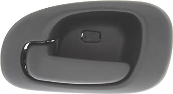1998-2004 Dodge INTREPID Interior Inside DRIVER Front Door Handle Left Inner
