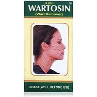 Wartosin Wart Remover Ayurvedic 3ml