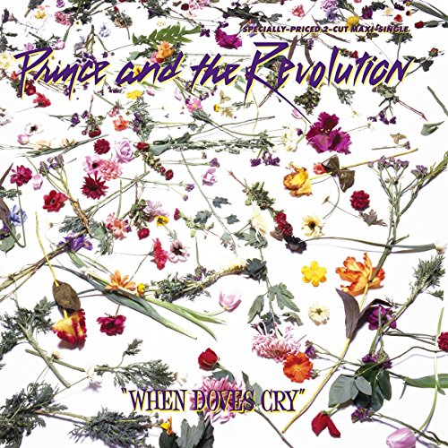 When Doves Cry - Vinyl Inch Record Lp 12