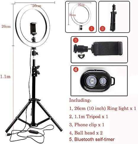 Balai Led Lichtring Kamera Fotostudio Fotografie Licht Elektronik