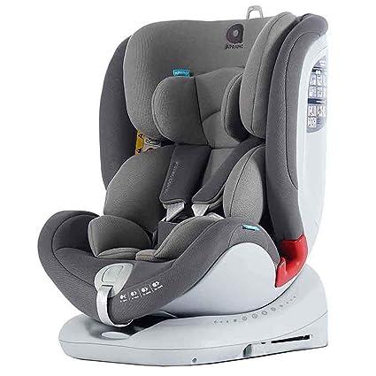 Apramo A32 - Sillas de coche, grupo 0/1/2/3,,,Color: Amazon.es: Bebé