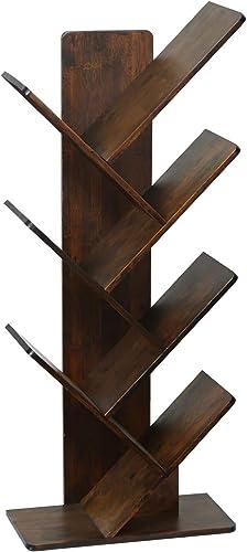 Deal of the week: C AHOME Tree Bookshelf