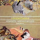 Metamorfosi – Impressions baroques
