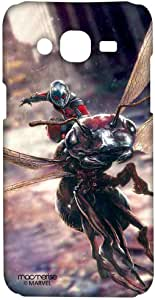 Macmerise Antman Crusade Sublime Case For Samsung On7 Pro