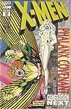 X-Men #37 (Phalanx Covenant Generation Next Part 4) Vol. 1 October 1994