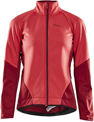 Craft Women/'s Ideal Windproof Reflective Cycling Jacket