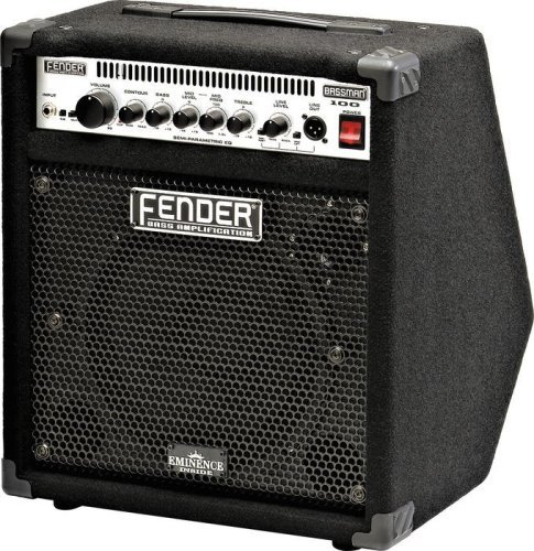 Fender Bassman 100 100-watt Bass Combo Amplifier