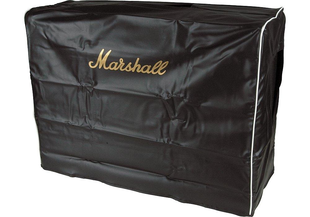 Marshall, Housse en nylon pour ampli avec passepoil blanc pour 2502, 4502et 1922Combo. M-COVR-00010