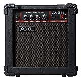 AXL AA-B15 Bass Amplifier, 15W