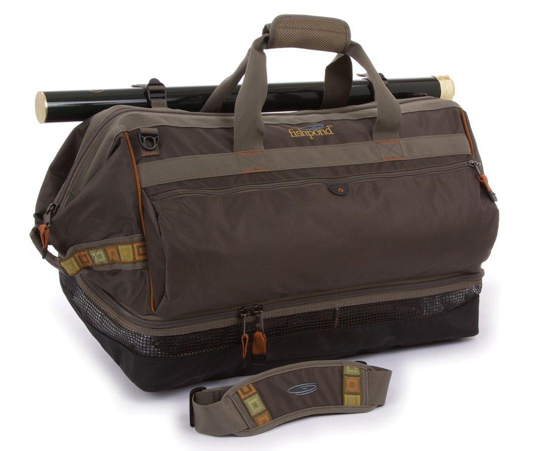 Fishpond Cimarron Wader/Duffel Bag STONE ONE SIZE