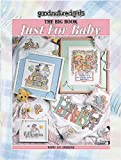 Big Book Just for Baby, Linda Gillum of Kooler Design Studio, 1574867210