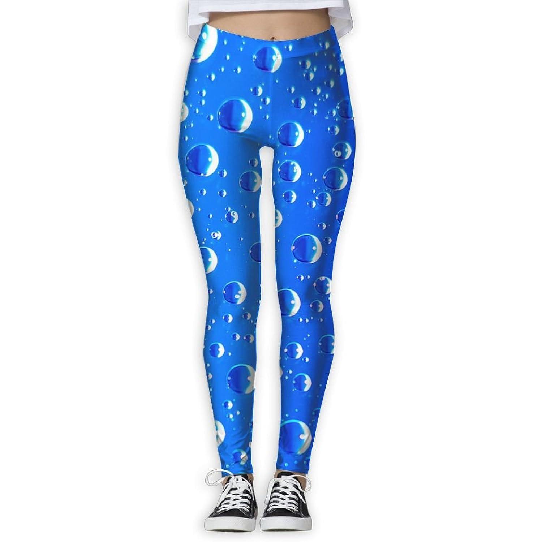 CXSRTQW Yoga Pants,Women's Power Bubble Yoga Pants Tummy Control Workout Yoga Pants Leggings free shipping