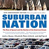 img - for Suburban Nation: The Rise of Sprawl and the Decline of the American Dream book / textbook / text book