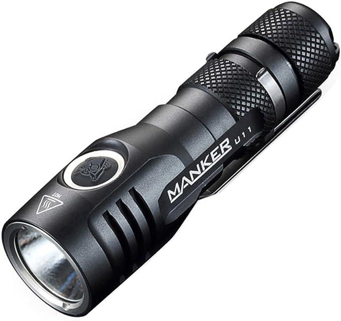 flintronic 5 Stk Taschenlampe LED Mini 200 Lumens LED Pen Light Taschenlampe St