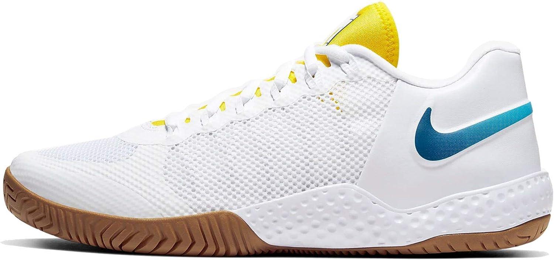 Kenia vesícula biliar Mortal  Amazon.com   Nike Womens Flare 2 Hc Womens Av4713-107   Tennis & Racquet  Sports