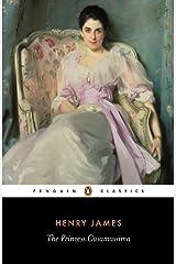 The Princess Casamassima (Penguin Classics)