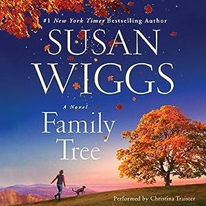 Family Tree Audiobook