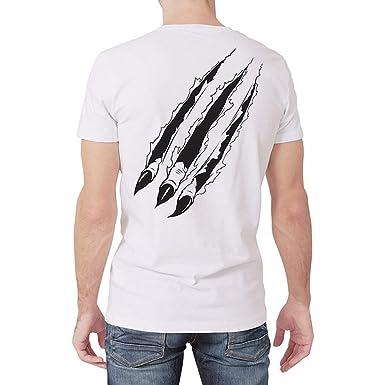 Manadlian_Camiseta Hombres, Camisetas Hombre Manga Cortos ...