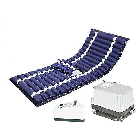 RCHL - Colchón de Aire para Cama Individual con colchón ...