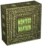 Monster Mansion Board Game