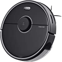 Roborock S5 MAX Robot Vacuum and Mop Cleaner, Self-Charging Robotic Vacuum, Lidar Navigation, Selective Room Cleaning…