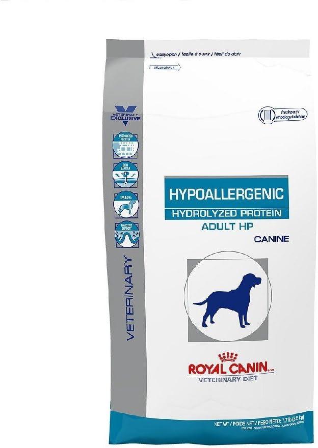 Royal Canin Hypoallergenic Hydrolyzed Protein Dog Food 17.6 lb