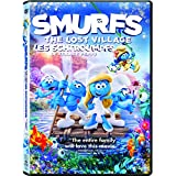 Smurfs: The Lost Village Bilingual